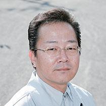代表 鮫島 健